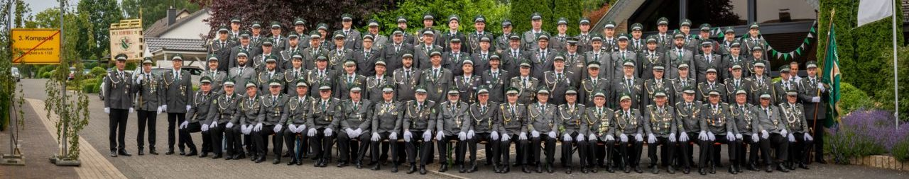 Dritte Kompanie Bösingfeld